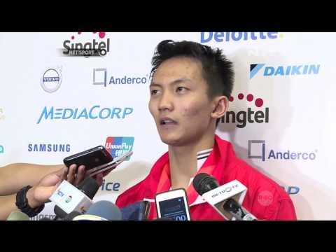 NET Sport - Ihsan Maulana Mustofa, Penentu Medali Emas Cabor Badminton