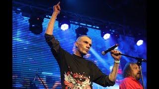 Пасмяротны канцэрт Аляксандра Кулінковіча / Посмертный концерт Александра Куллинковича