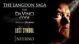 New Movies Like The Robert Langdon Movie Collection Recommendations
