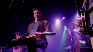 The Infamous Stringdusters  2016-02-19  Heady Festy - In God's Country