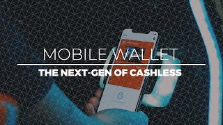 Embed's Mobile Wallet | The Next-Gen of Cashless