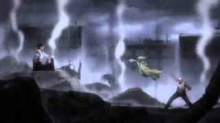 【MAD】鋼の錬金術師