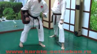 Как правильно наносить круговой удар ногой в голову, МАВАШИ ГЕРИ(Из этого ролика Вы узнаете, как правильно наносить круговой удар ногой в голову, Маваши Гери., 2015-11-29T13:53:48.000Z)