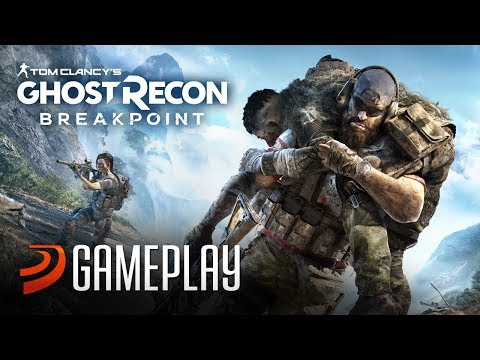 Ghost Recon Breakpoint: PRIMER GAMEPLAY ¡Ya Lo Hemos Jugado!