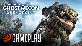 Ghost Recon Breakpoint: PRIMER GAMEPLAY ¡Ya lo hemos jugado!