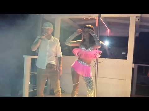 BODO si Ana Maria Mocanu - Danseaza (LIVE)