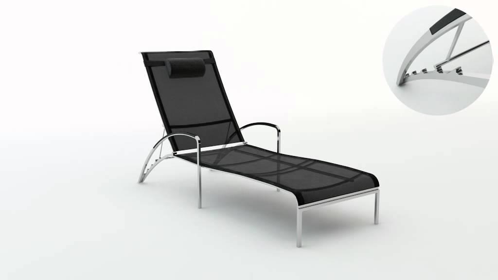 qt195t2 qt relax chair by royal botania - youtube, Wohnzimmer dekoo