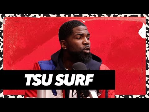 Tsu Surf talks Getting Shot Recently, Jail Time, New Music + More!