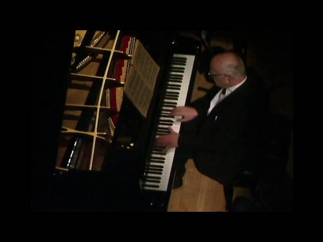 Sviatoslav Richter - Chopin - Etude in E major Op. 10 No. 3