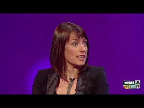 """This is my.."" Feat. John Barrowman, Lee Mack, Dominic Wood and Mark - Would I Lie to You?"