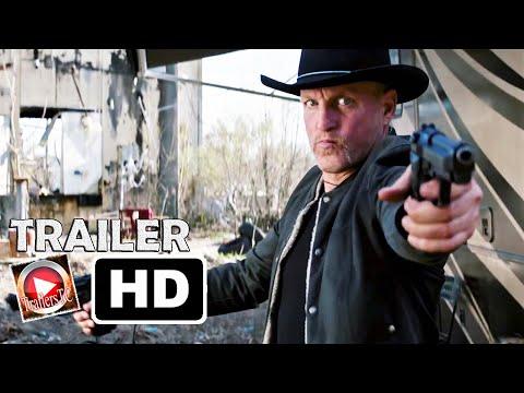 Zombieland 2 Trailer Oficial #2 Español Latino