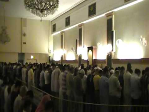 Beautiful Taraweeh 2010 Recitation by Sheikh Asim Abdul Aleem