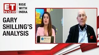 Gary Shilling of  A. Gary Shilling & Co. speaks on the slowing Chinese economy | Exclusive Interview