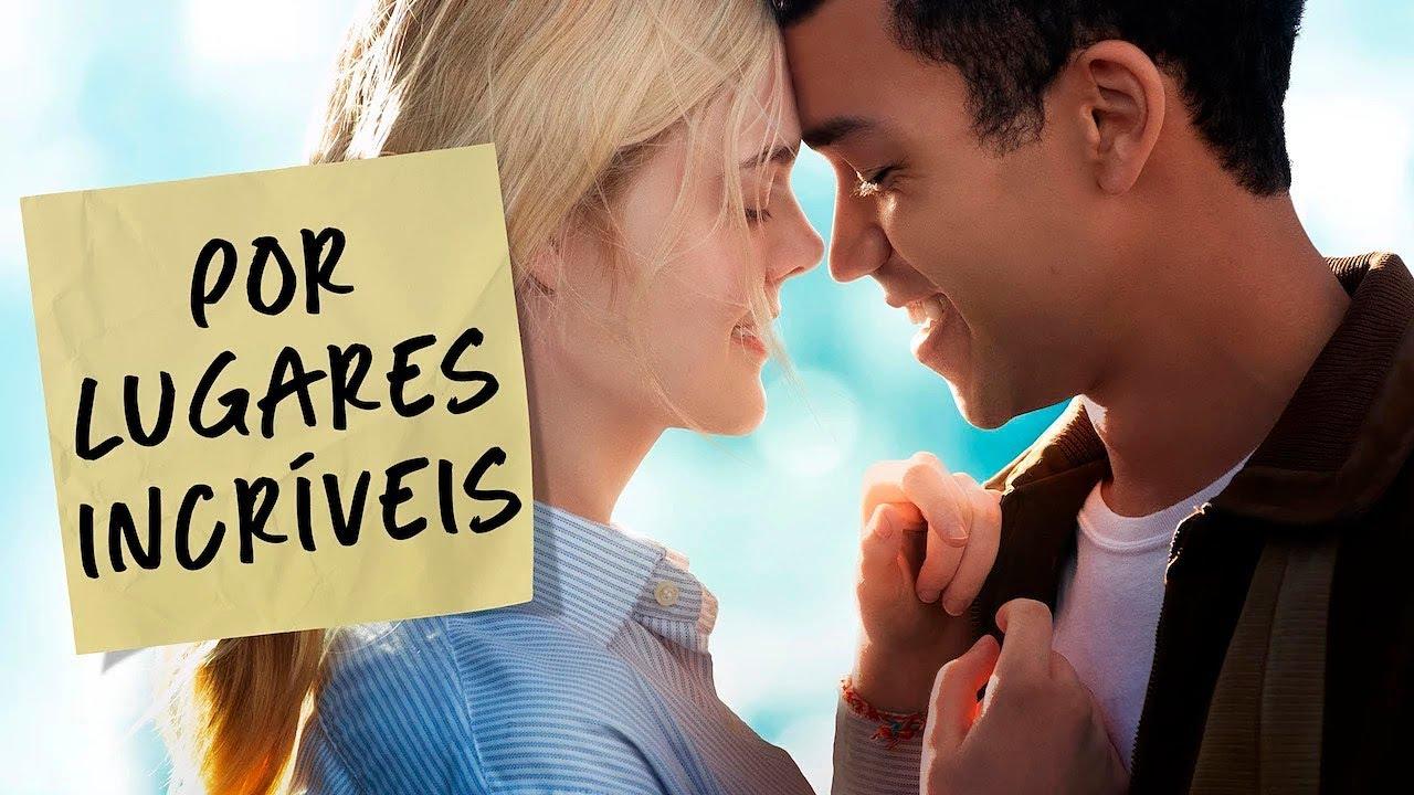 Por Lugares Incríveis | Trailer | Dublado (Brasil) [4K]