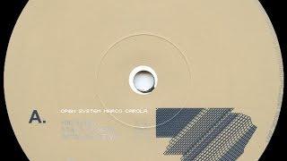 Marco Carola - Open Systems
