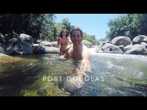 Port Douglas Adventures 2016