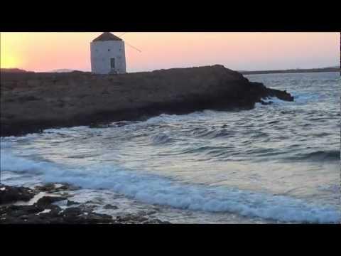 Kassos island-My Paradise