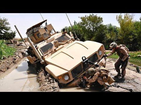Best Fighting Vehicle