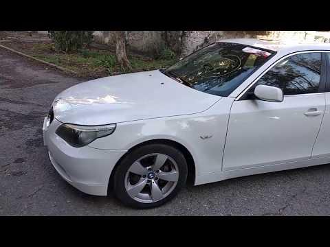 Интересные авто Toyota Mark X 3.0 Premium, BMW 530 e60, Toyota Celsior 4.3 v8