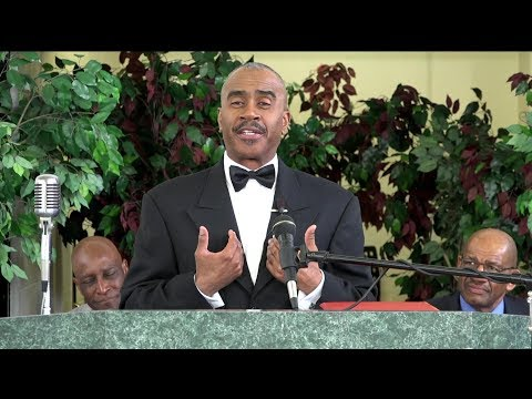 Truth of God Broadcast 1144-1145 Pastor Gino Jennings HD Raw Footage!