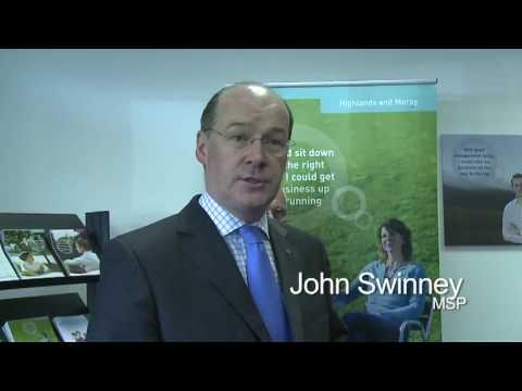 Business Gateway - Inverness & Moray