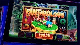 Arcade Sesh On Slots With Pub Blueprint Action