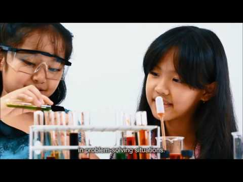 STEM in Asia Pacific | Emerson