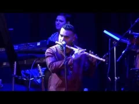 Flute(Bansuri) Fusion Mix Hero Tune | Tum Mile Dil Khile