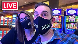 🔴 LIVE 🎲 BCSlots.com & SԚ Roll the Dice On Choctaw Casino Slots 🎰