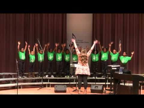 Carter School of Excellence: Battle of the Choirs