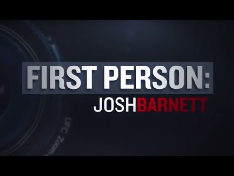 Fight Night Japan: First Person - Josh Barnett