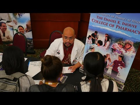 University of Hawaii helps middle school students prepare for future careers