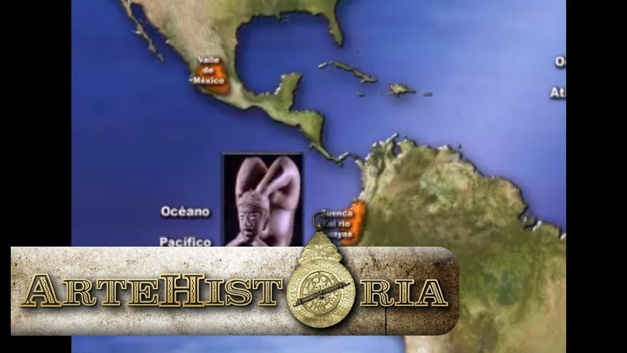 El Arte De Las Culturas Formativas De Mesoamérica: Las Culturas Precolombinas