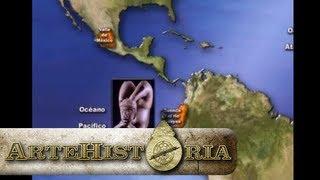 Las culturas precolombinas - ArteHistoria