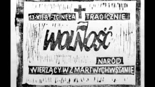 Choćbyś Wojtuś - Piosenki internowanych w Stanie Wojennym - Załęże