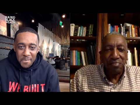 Building Black Wealth | The True Products | Hosted by Draze
