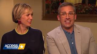 Famous Friends Of Steve Carell