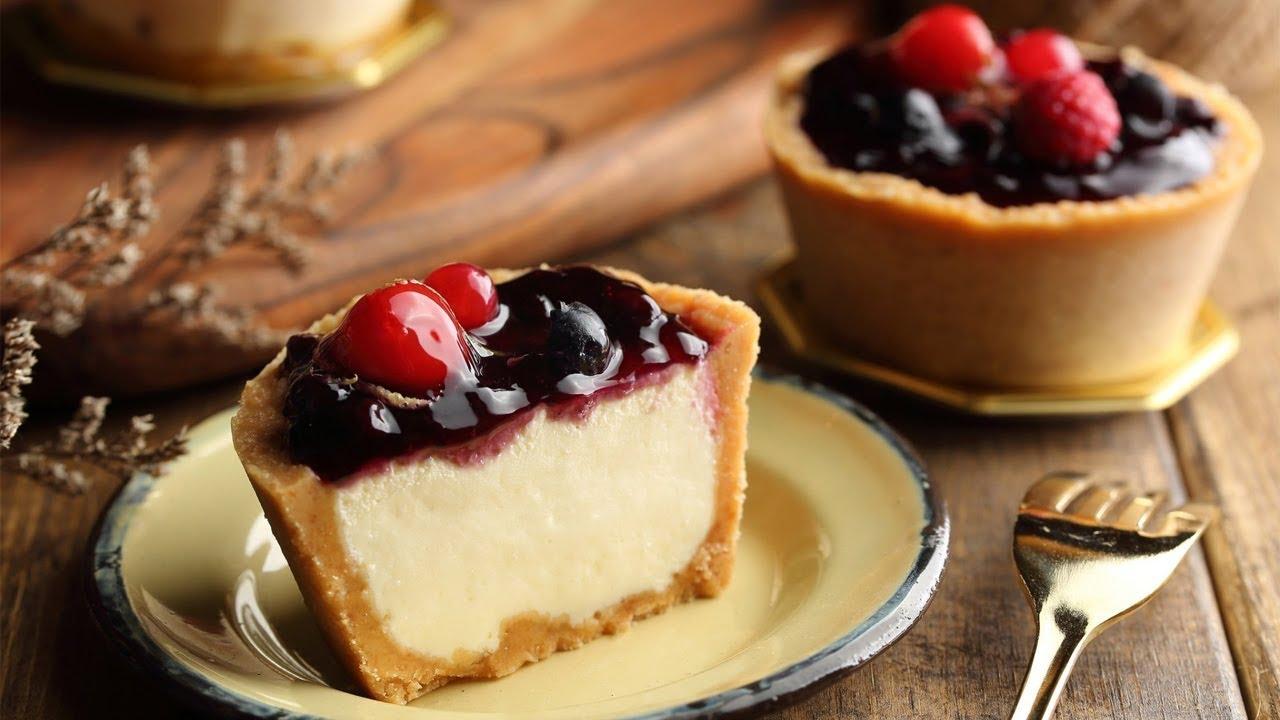 12 Tasty Dessert Recipes 2017 😀 How To Make Homemade