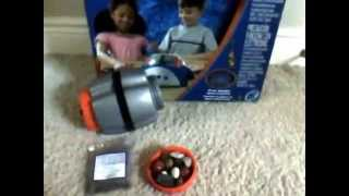 EDU science rock tumbler review