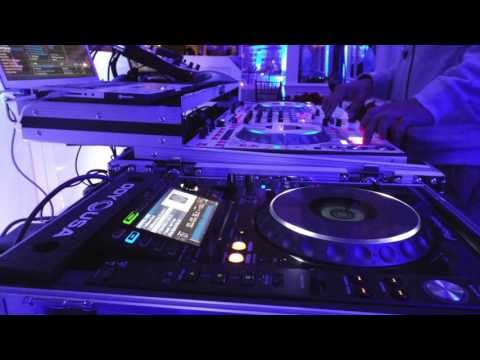 Bloomingdaless RFD 2015 Holiday Party - Swan Club, Roslyn-NY by DJ Rene Luna