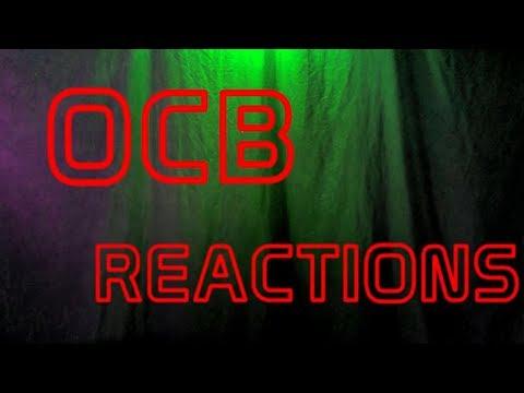 OCB REACTIONS - Indukti, Freder