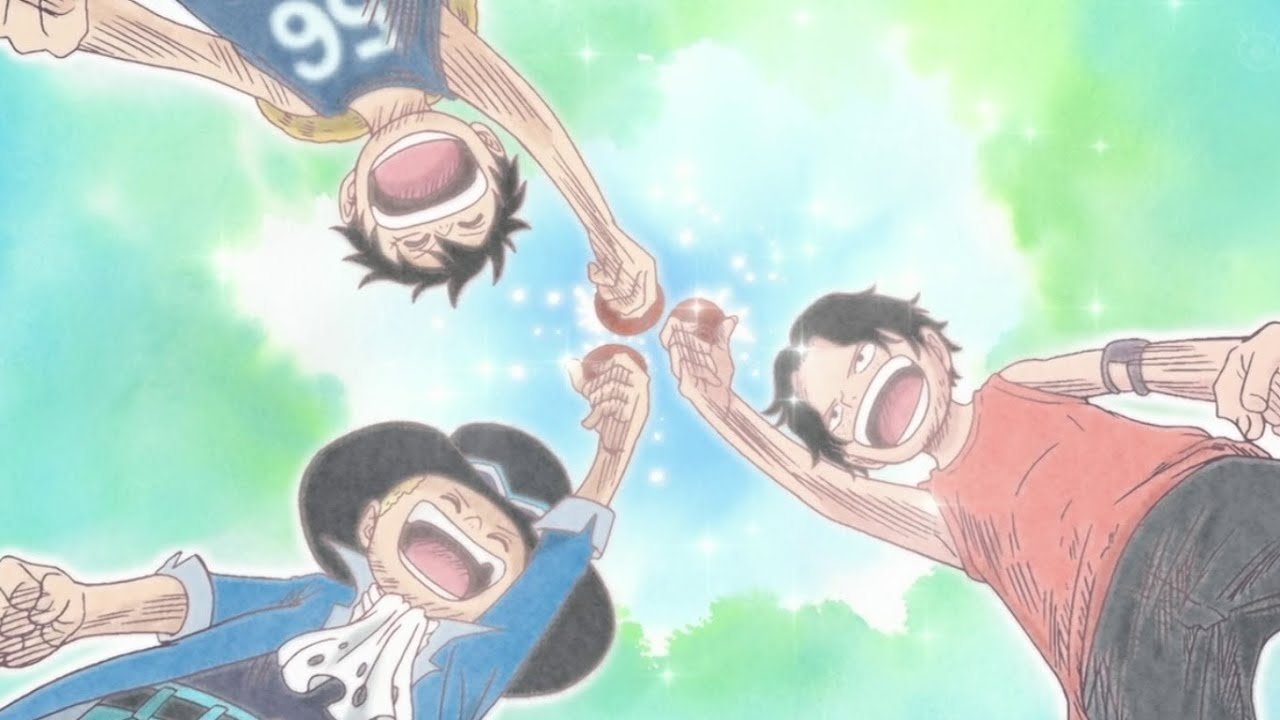 MarineFord And Post-War Arc the best arcs in ONE PIECE ...