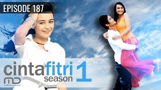 Cinta Fitri Season 1 - Episode 187
