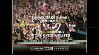 (Pt 8 of 10) 10 Things Documentary - Barack Obama Prophecy Master Prophet Bishop Bernard Jordan