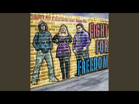 Fight for Freedom (Cool Radio Mix) (feat. Kiara Vee)
