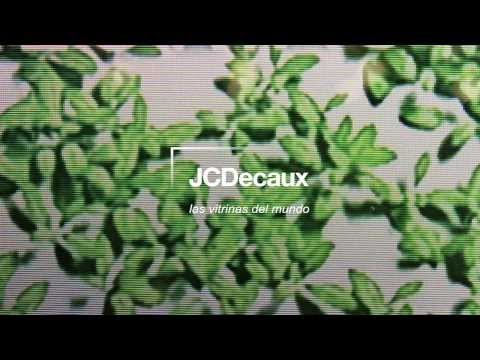 JCDecaux Innovate - Chile | Coca-Cola Life 2014