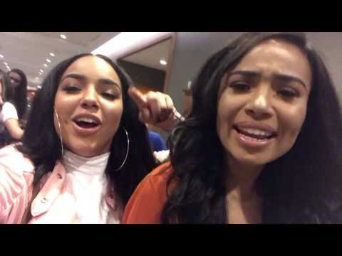 #LIFEWITHJADE EP.10 | SALLY BEAUTY EVENT, FAMILY TIME, MARK'S LAST WEEKEND IN DALLAS