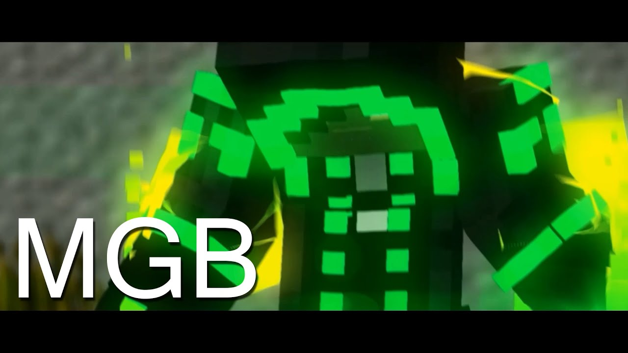 MGB Attempts [Minecraft Animations + Commentary] - So yeah... I can't fight animation.