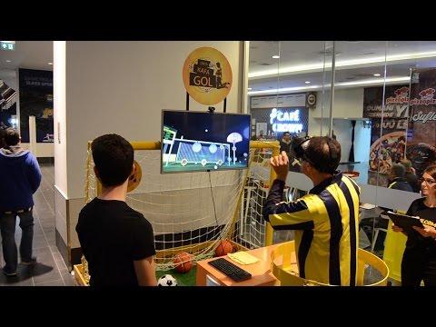 VR Project : Orta-Kafa-Gol
