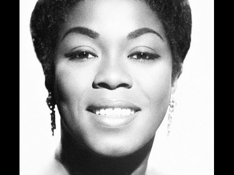 Sarah Vaughan - Our Very Own / Don't Be Afraid